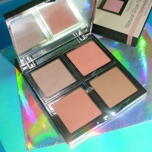 ELF NIB Natural Glow Face Palette FRESH & FLAWLESS